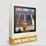 afro midi pack art