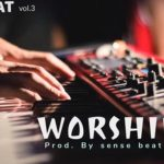 gospel beat
