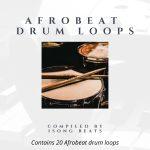 afrobeat drum loops artwork